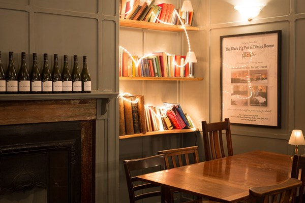 The Black Pig Pub & Dining Rooms - Kent
