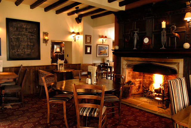 The Boat Inn - South Yorkshire