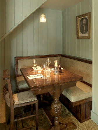 The Bolingbroke Pub and Dining Room - London