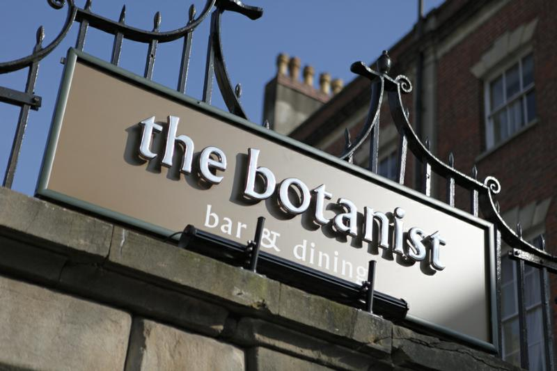 The Botanist - Bristol