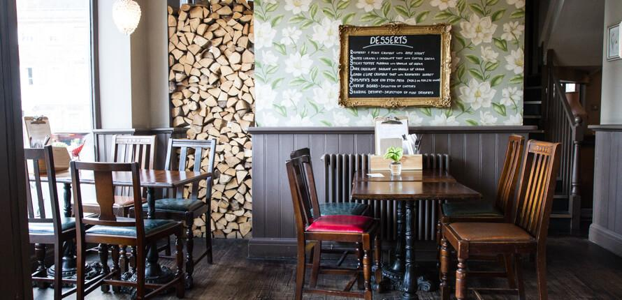 The Botanist on The Green - Greater London