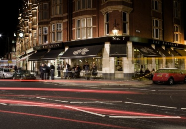 The Botanist - Sloane Square - London