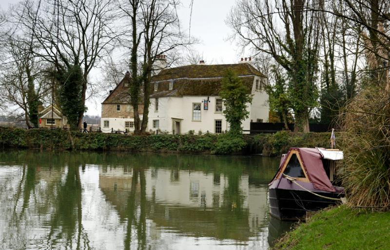 The Brampton Mill - Cambridgeshire