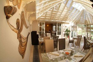 The Brasserie at Mallory Court - Warwickshire
