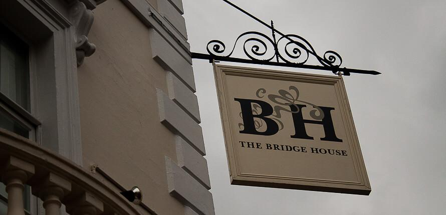 The Bridge House - London