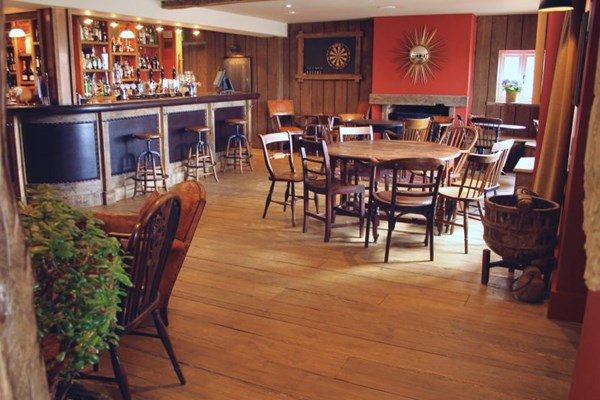 The Brisley Bell Inn - Norfolk