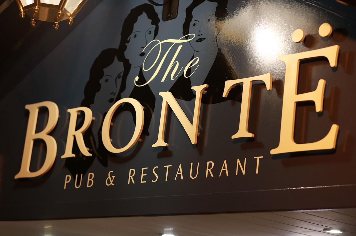 The Bronte Pub and Restaurant - West Yorkshire