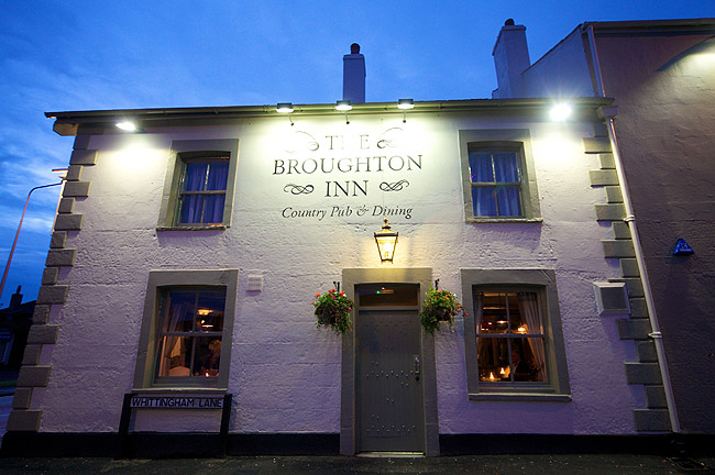 The Broughton Inn - Lancashire