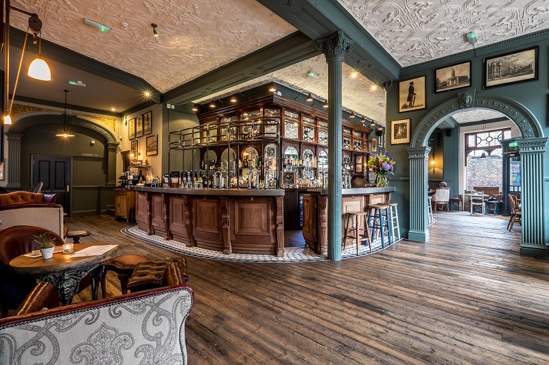 The Bull and Gate - London