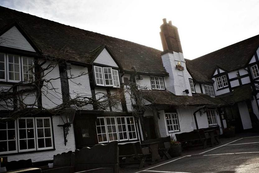 The Bull Inn - Berkshire