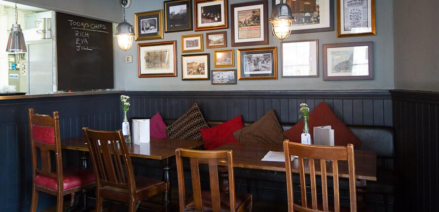 The Bull - Islington - London