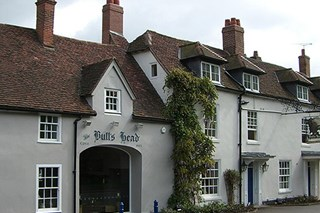 The Bulls Head - Coventry - Warwickshire