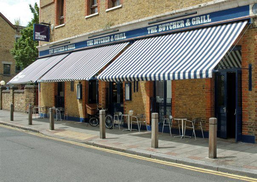 The Butcher and Grill - Battersea - London