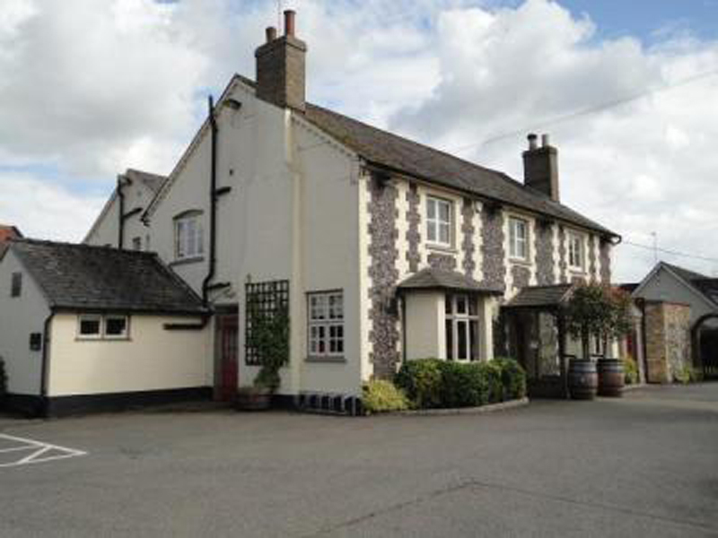 The Cadogan Arms - Suffolk