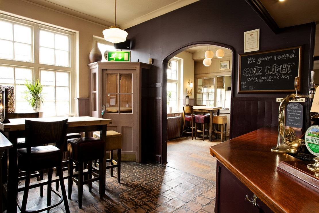 The Cambridge Arms - Bristol