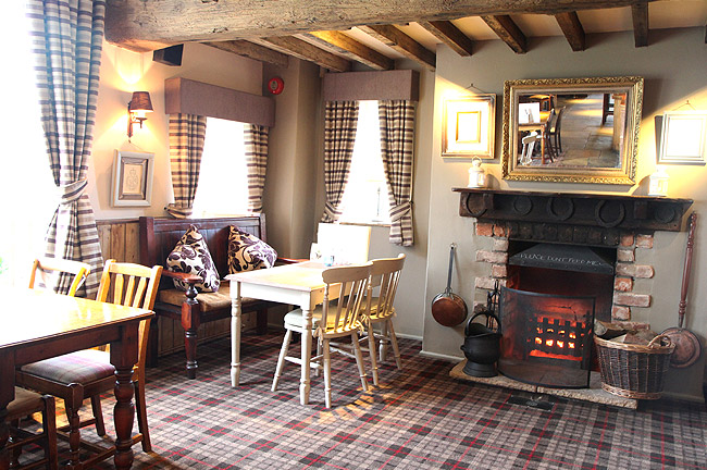 The Cambustay - Angus