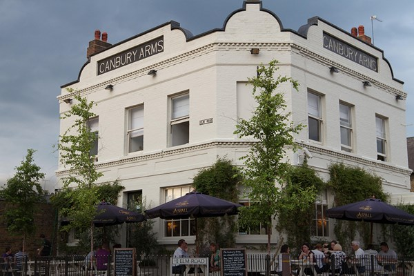 The Canbury Arms - Greater London
