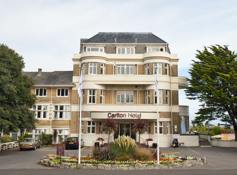 The Carlton Hotel - Bournemouth - Bournemouth