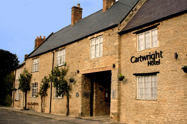 The Cartwright Hotel - Oxfordshire