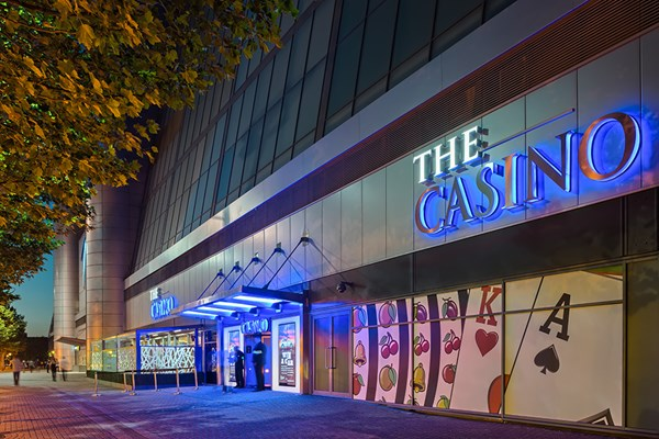 The Casino MK - Buckinghamshire