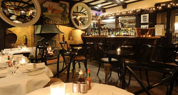 The Chequers Hotel - East Sussex