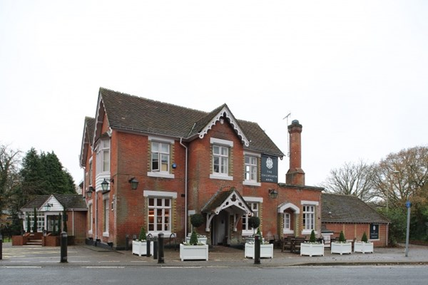 The Chilworth Arms - Southampton