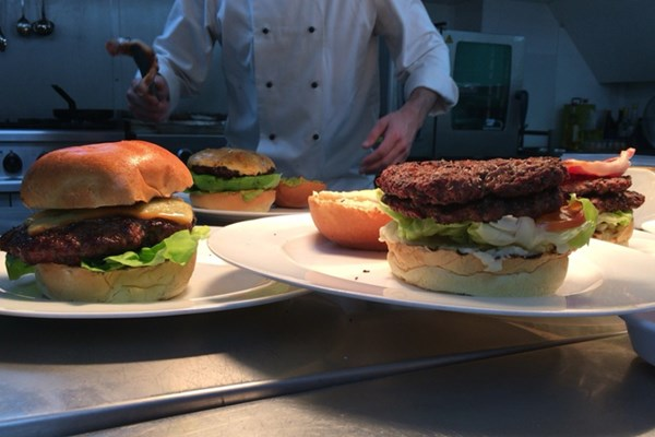 Top  Pub Food In Gloucestershire