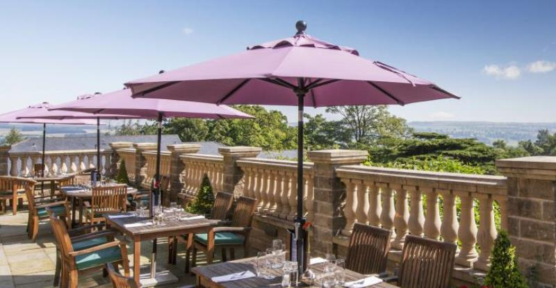 The Clevedon Restaurant - Ilkley - West Yorkshire