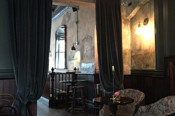 The Cleveland Arms - London