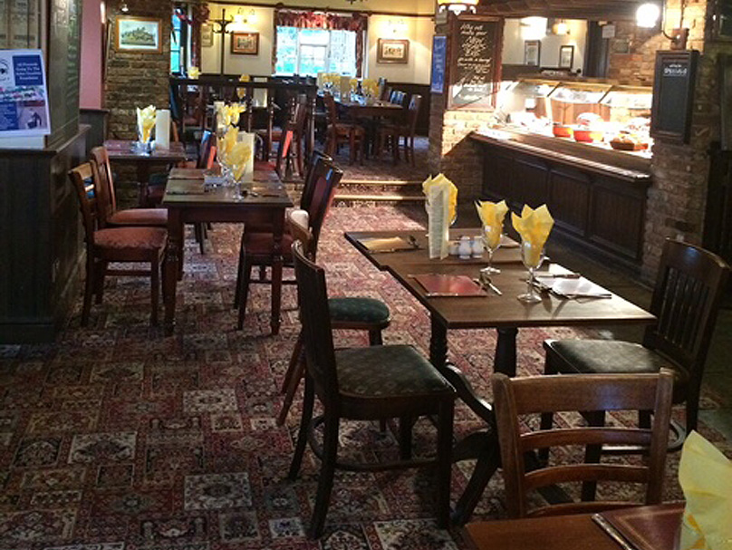 The Coach House - Greater London
