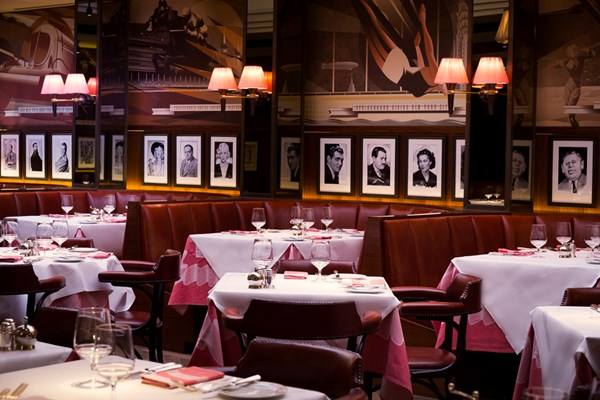 The Colony Grill Room - London