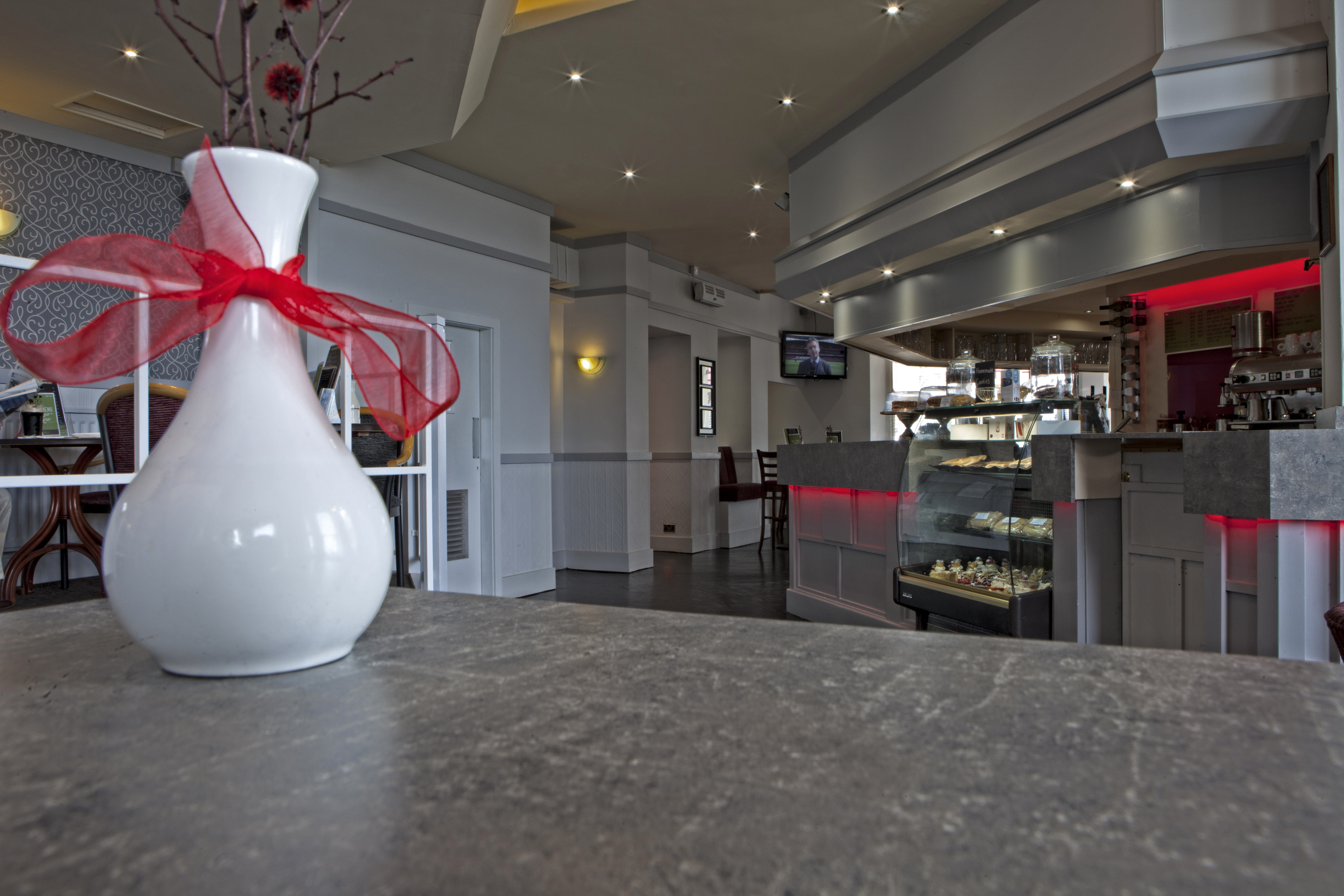 The Bistro & Bar at the Royal Clifton Hotel - Merseyside