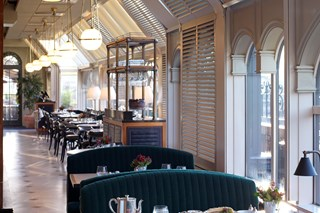 Galvin Demoiselle at The Conservatory - London