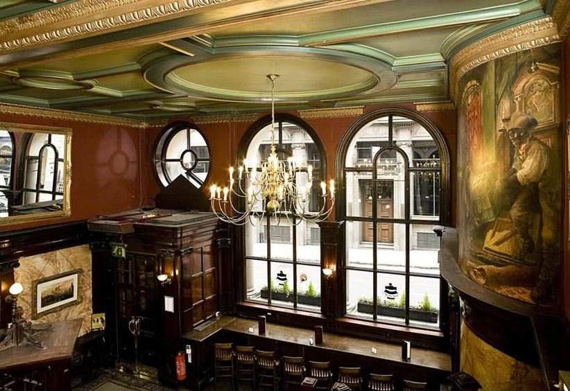 The Counting House - London