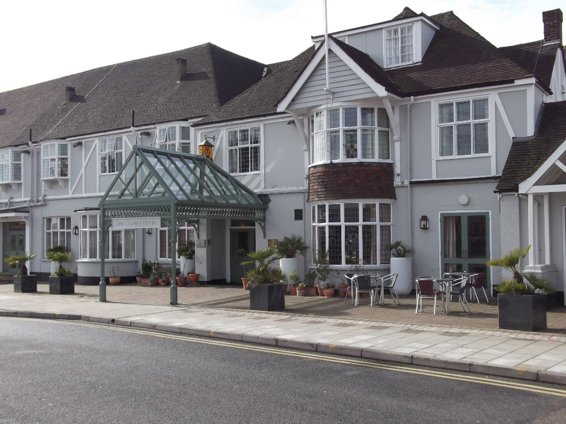 Samphire Restaurant - Essex
