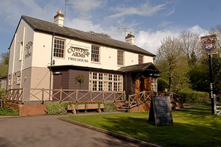 The Cowper Arms - Hertfordshire