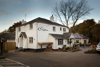 The Cricketers - Berkshire