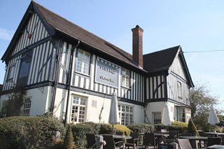 The Crown - Colchester - Essex