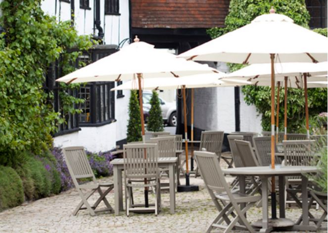 The Crown Inn - Buckinghamshire