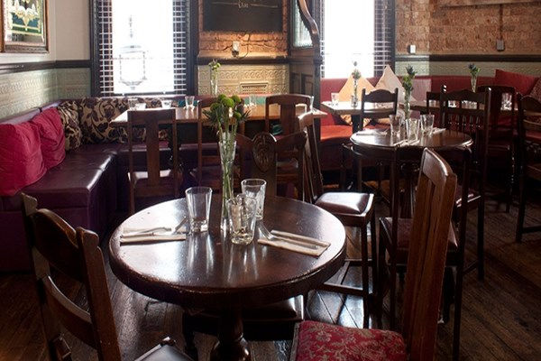 Is The Crown And Two Chairmen Pub Dog Friendly