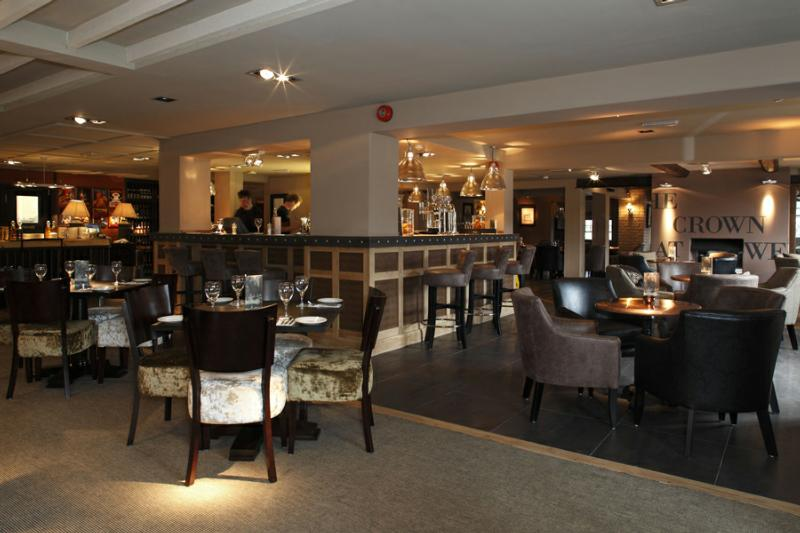 The Crown - Wolverhampton - West Midlands