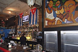 The Cuban - Camden - London