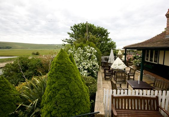 The Cuckmere Inn - East Sussex