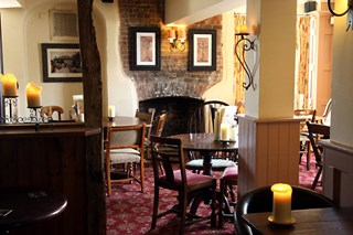 The Curlew - Dorset