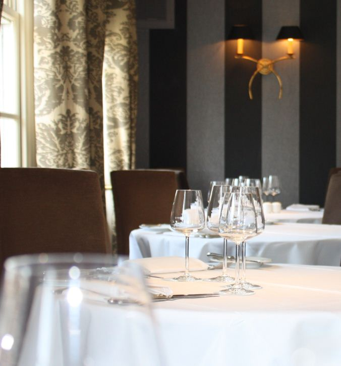 The Dining Room - Surrey