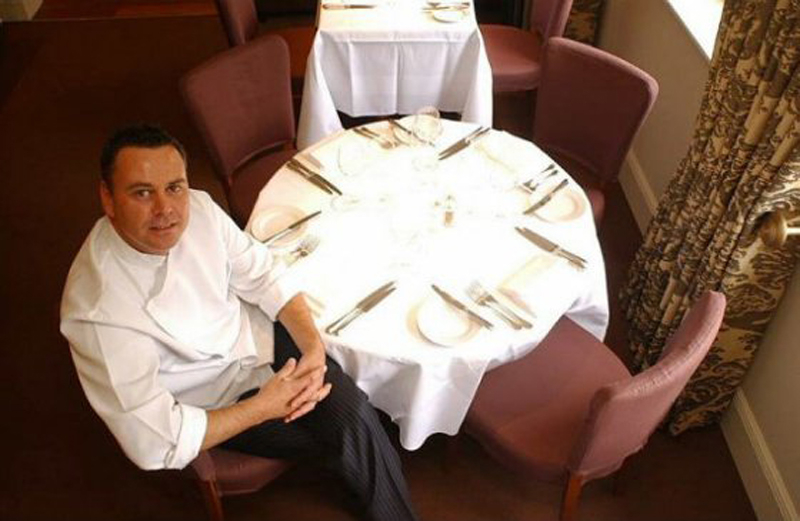 the dining room – reigate, surrey | bookatable