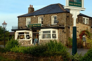 The Dore Moor Inn - Sheffield
