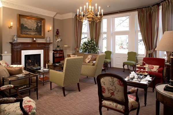 The Draycott Hotel - London