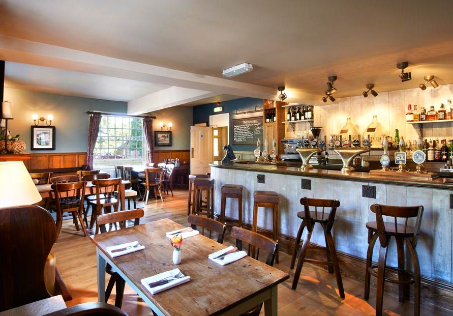 The Dundas Arms - Berkshire