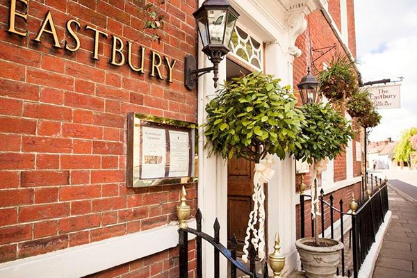 The Eastbury Hotel - Dorset